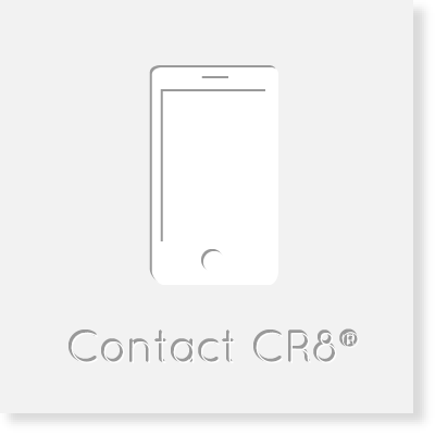 Contact CR8®